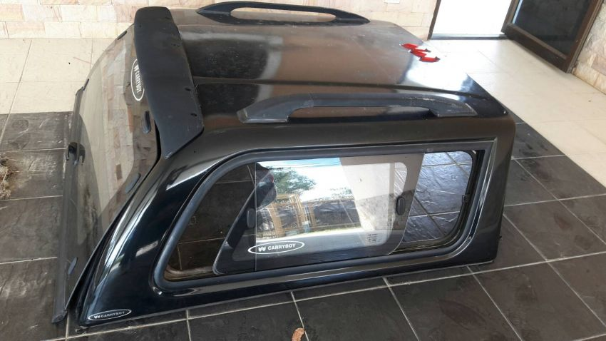 Sale Carryboy for Mitsubishi Triton 4 Doors 2010