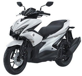 Yamaha Aerox 155 Rent start 3.500 ฿/month