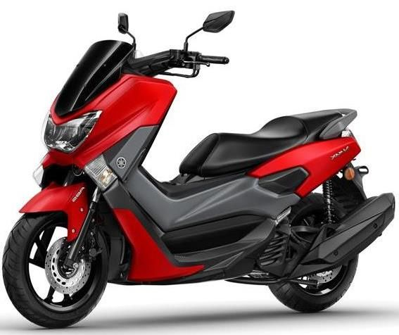 Yamaha N-Max rental start 3.500฿/month