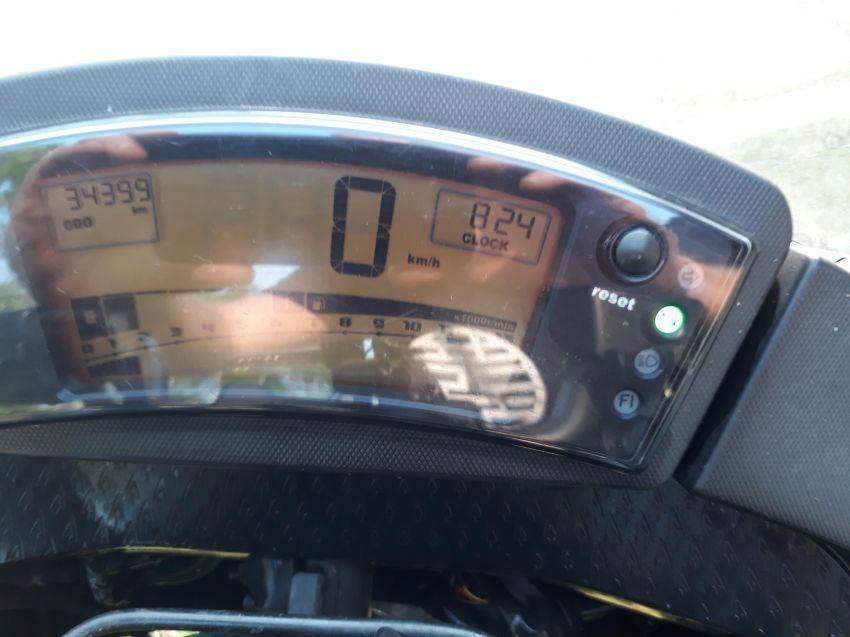 Kawasaki Ninja 650R For Sale >> Kawasaki Ninja 650R Black Akrapovic Exhaust | 500 - 999cc ...