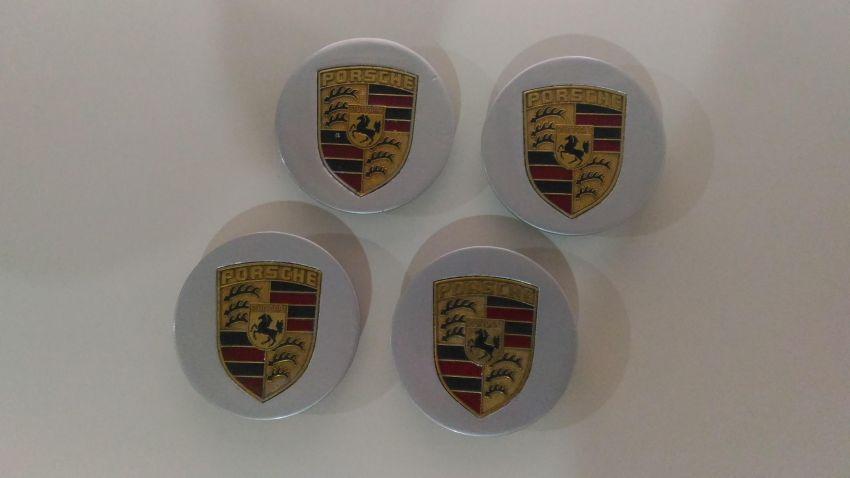 Porsche Caps (Original)