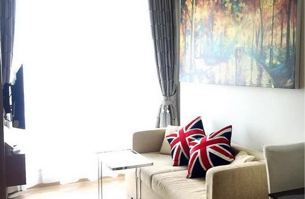 For Rent Rhythm Sathorn / 1 Bed / 35 Sqm 25,000