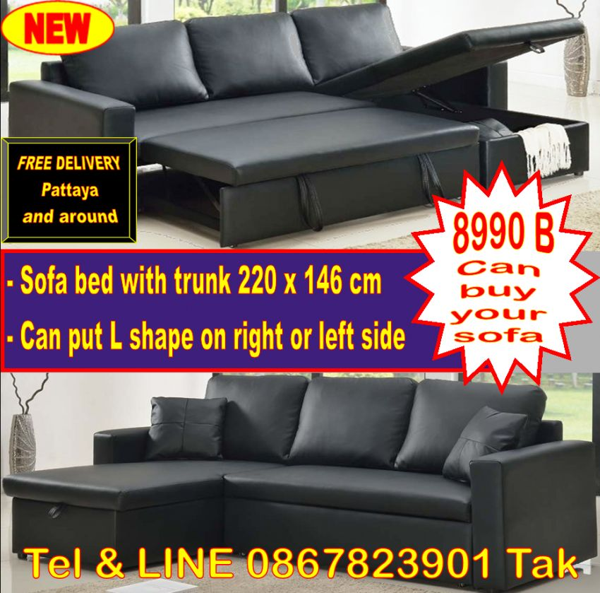 HOT sale sofa and sofa bed free delivery