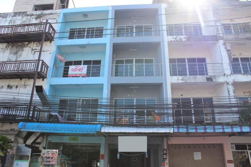 House Central Pattaya For Sale