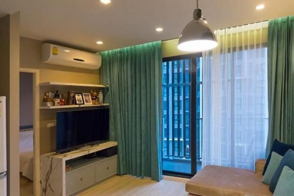 For Rent Quinn Condominium / 1 Bed / 45 Sqm 25,000