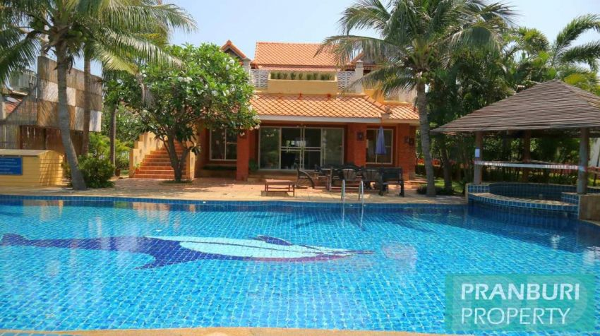 3 bed house at good price near beaches