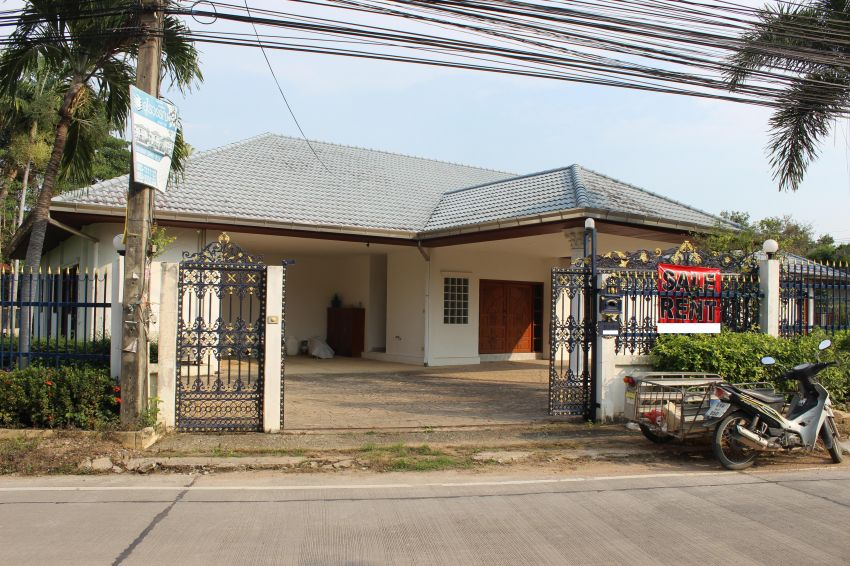House East Pattaya For Sale