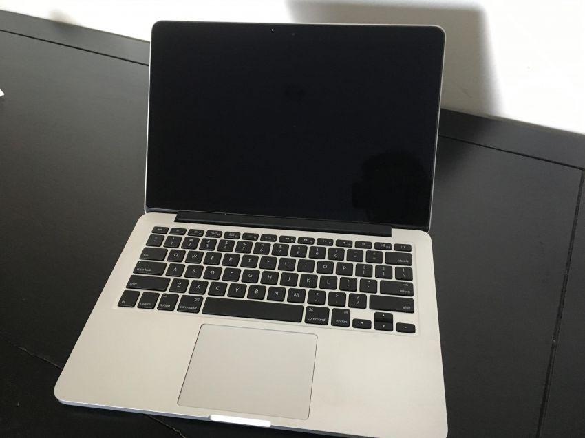 2015 Macbook Pro Retina 13