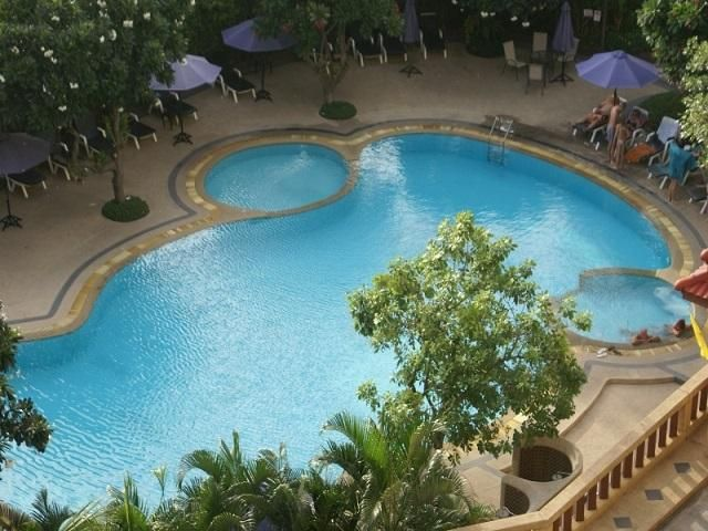 CS1105 Royal Hill Resort, 2 bed, 5,600,000 THB