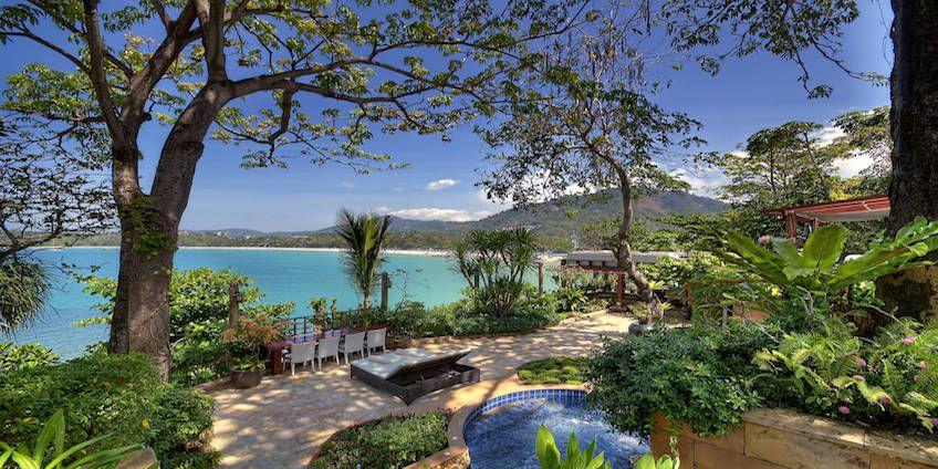 Lease of 3 Properties in Phuket