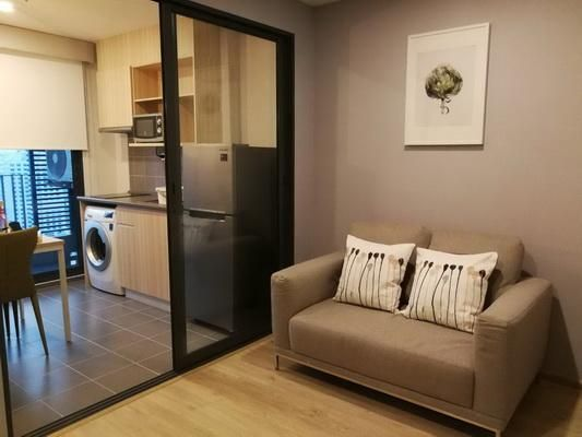 FOR RENT IDEO O2 BANGNA / 1 bed / 34 Sqm.**14,000** NEW