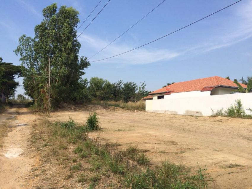 Land East Pattaya For Sale