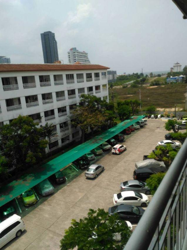 Condo  #194FBI to rent Baan Suan Lalana