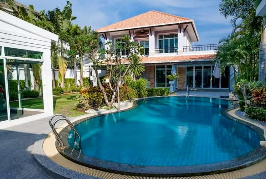 House South Pattaya For Sale