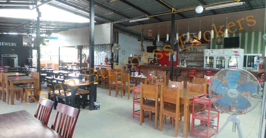 5302002 Viable Sports Bar and Restaurant Ban Chang