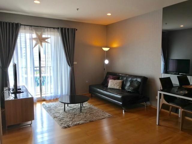 Hive Taksin Luxury Condo 1 Bedroom Unit for Rent