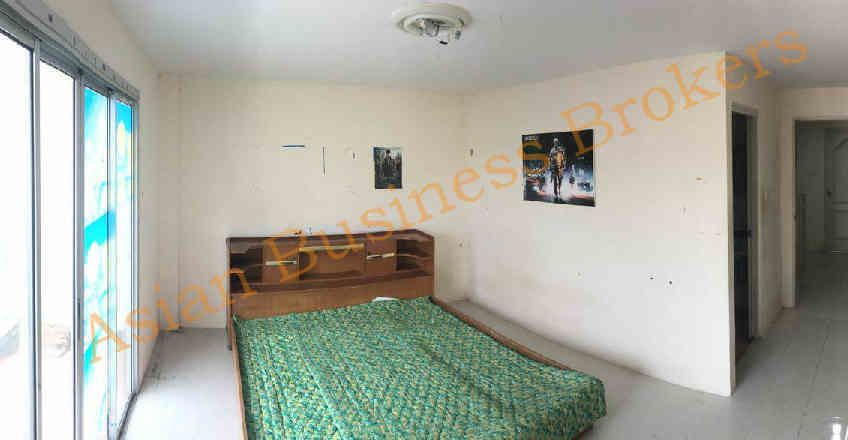 4801006 Phuket - Freehold Vacant Shophouse/Guesthouse