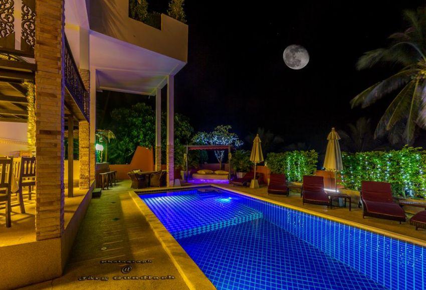Popular Koh Samui Resort for sale Goodbye Deutschland