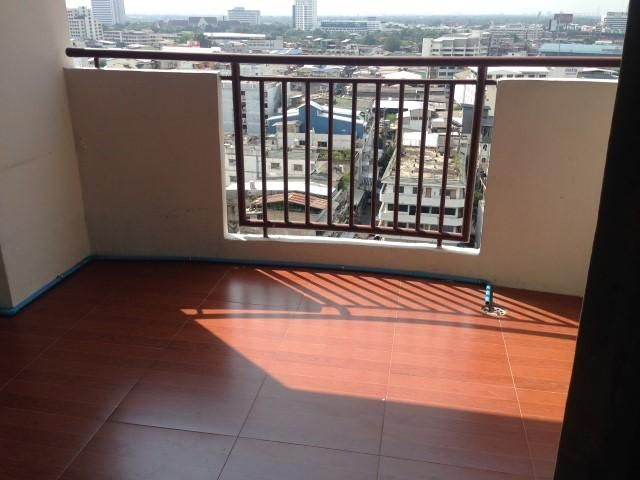 FF 60m 1Br Condo for Rent Sukhumvit 16