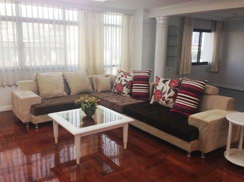 Pet Friendly Apart 4 Rent Phrom Phong