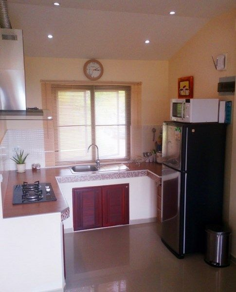 3 Bedroom HOUSE APARTMENT Seaview Lamai
