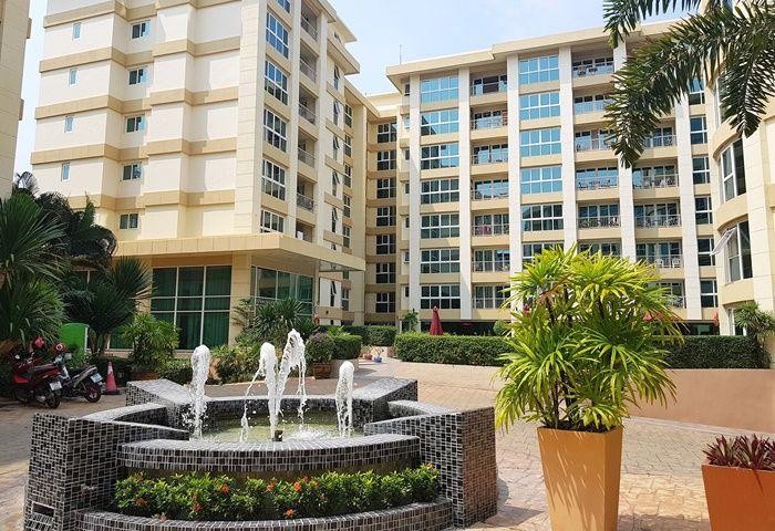 CR1717 City Garden Condo, 2 bed 29,000 per month