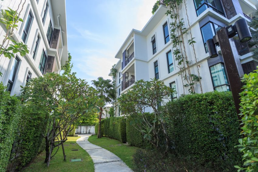 Spacious condominium for sale in Rawai Beach Phuket