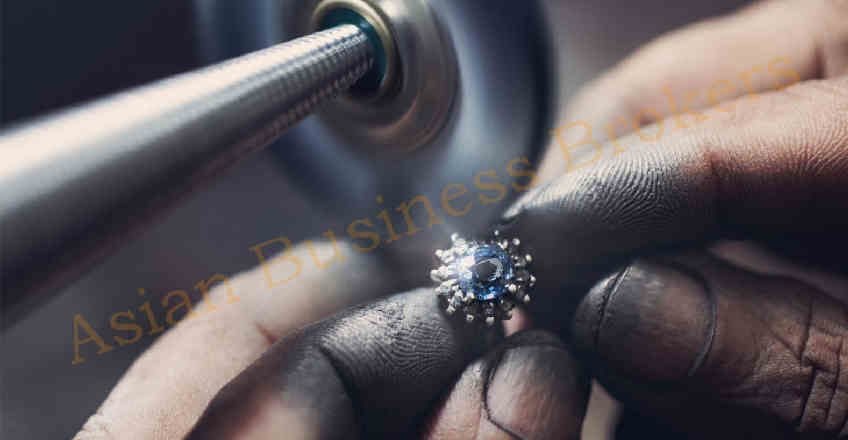 0108001 Worldwide Jewelry Manufacturing and Distribution Business