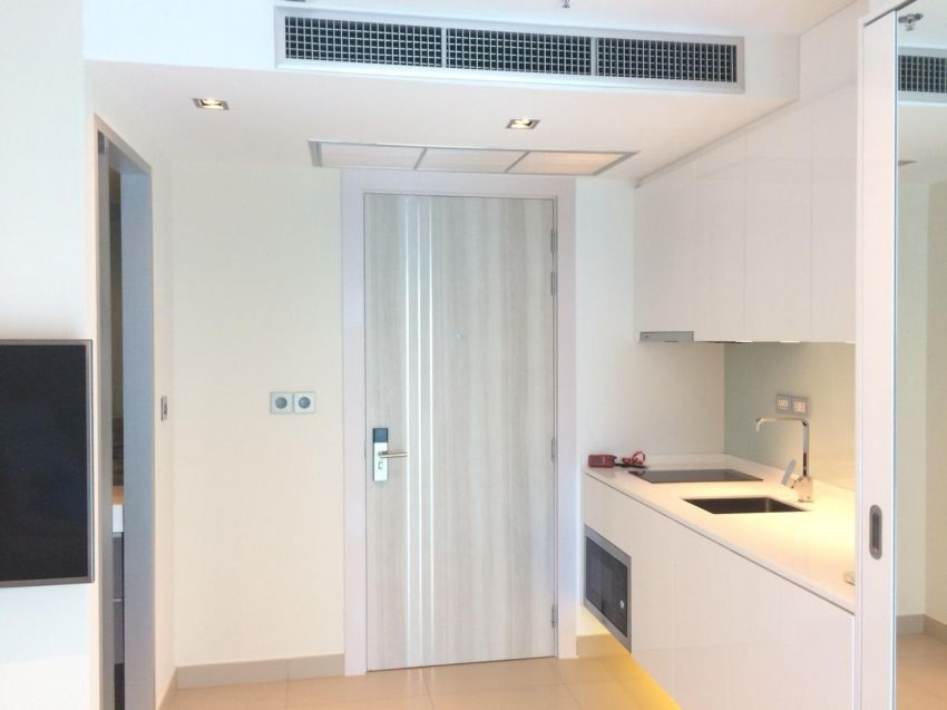 Luxury condo for sale in Pattaya.