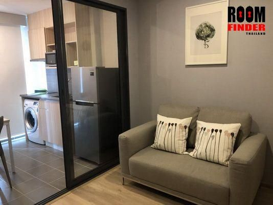 FOR RENT IDEO O2 BANGNA / 1 bed / 35 Sqm.**14,000**