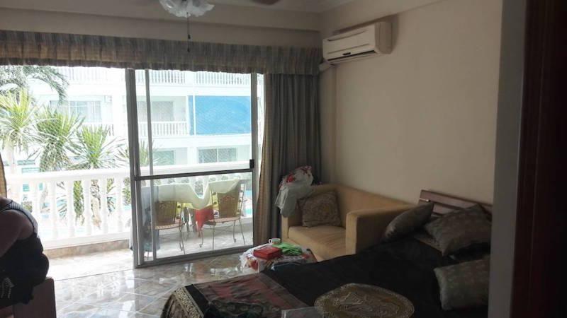Affordable studio for sale in Majestic Jomtien Condominium