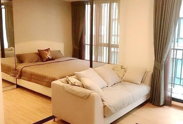 FOR RENT NOTTING HILL CHAROEN KRUNG / 1 bed / **13,000**
