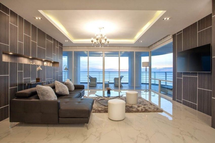 All Units Panoramic Ocean view/City View
