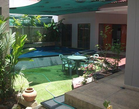 2 x 2 Bedroom Modern Pool Villas for Sale In Nai Yang