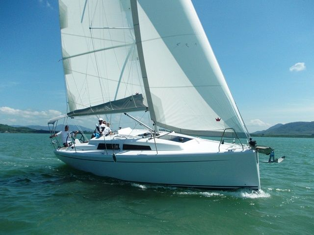 Hanse 315 - IN NEW CONDITION