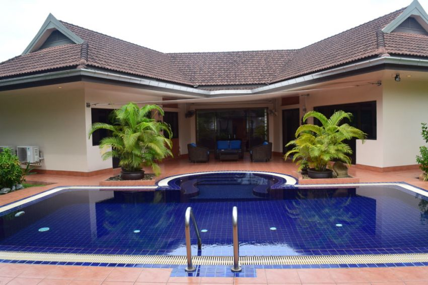 House for sale in East Pattaya