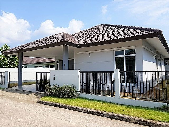 HS1418 Huay Yai House , 3 bed for sale