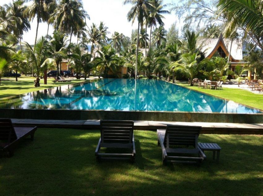 Siam Royal View Koh Chang 3 bedrooms top beachfront villa