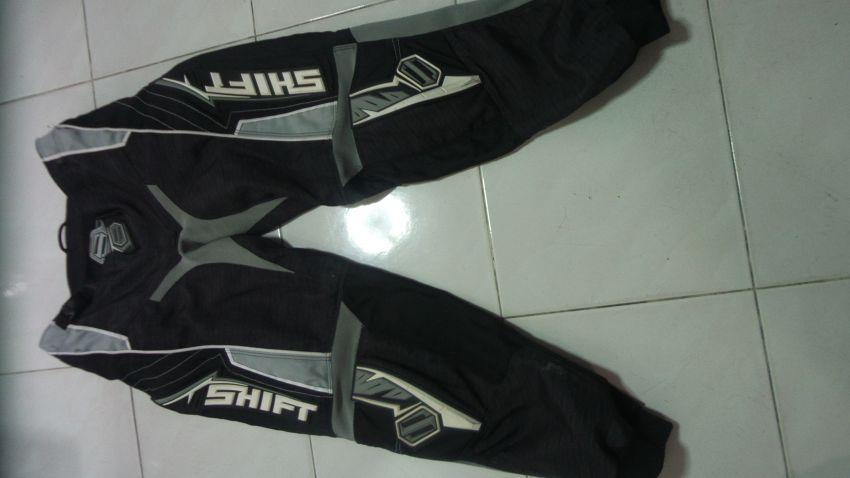 MX / Enduro gear