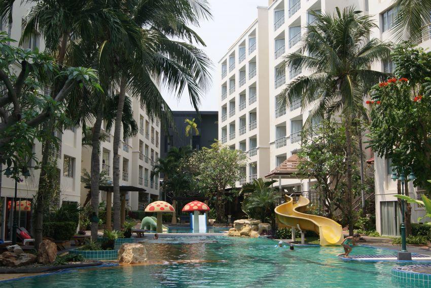 Among cheapest Hin Nam Sai Suay condo on the market