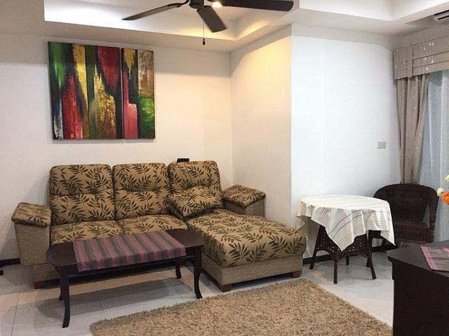 CS1685 Siam Oriental Twins Condo, 1 bed for sale