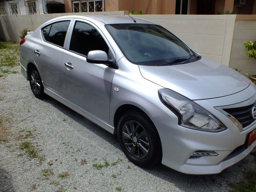 Best rates on all car rentals in Pattaya