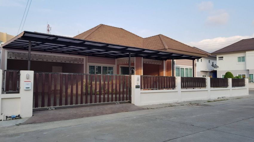 New House in Bang Sarey
