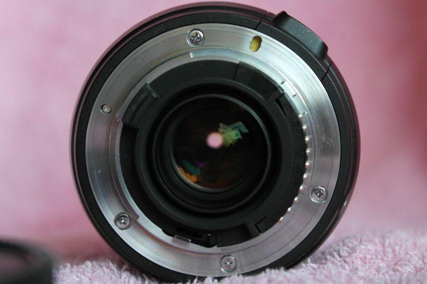 Nikon 24-85mm F3.5-4.5 G SWM ED IF AF-S Autofocus Lens