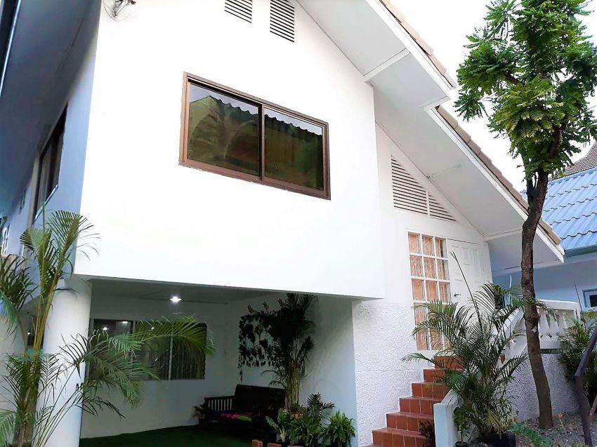 Family Home Chiang Mai