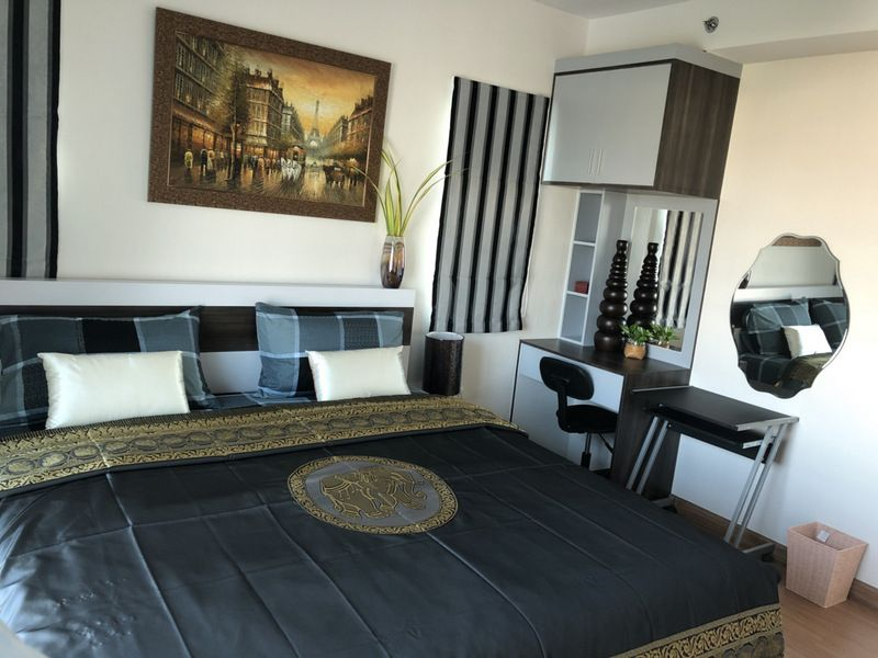 Supalai Mare New luxury condos for sale Jomtien Beach