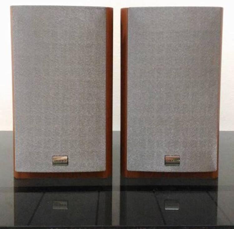 Onkyo speakers 70w