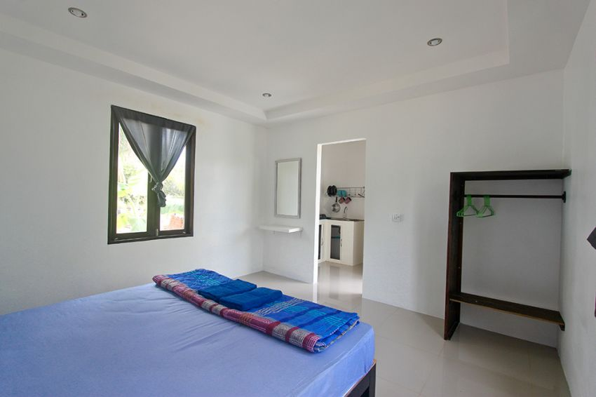 Koh Phangan house for rent