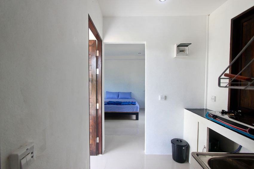 Koh Phangan house for rent
