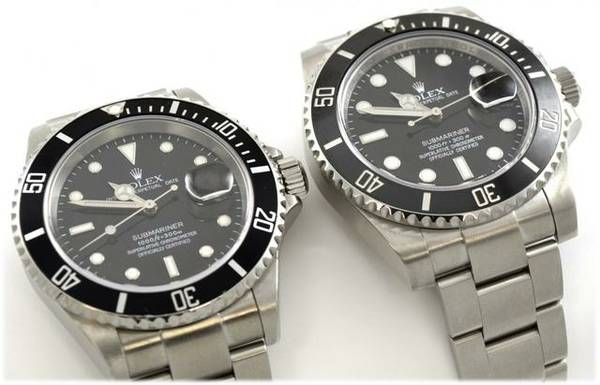 I buy Omega Rolex and Seiko limited edition watches